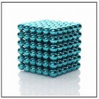 Neoballs . NEO Cyan Magnets