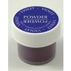 Lorann Gourmet . LAO Powder Food Color - Violet .5 oz