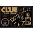 USAopoly . USO Clue The Legend of Zelda
