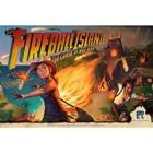 Restoration Games . REO Fireball Island