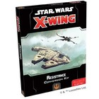 Fantasy Flight Games . FFG Star Wars X-Wing 2.0: Resistance Conversion Kit