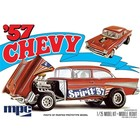 MPC . MPC 1/25 '57 Chevy Bel Air Spirit Of 57