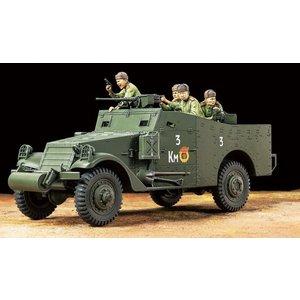 Tamiya America Inc. . TAM 1/35 M3A1 Scout Car