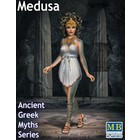 Masterbox Models . MTB 1/24 Ancient Greek Medusa
