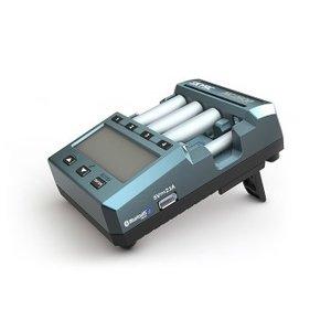 Skyrc Technologies . SKR SkyRC NC2600 AA/AAA Battery Charger & Analyzer.