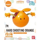 Bandai . BAN HAROPLA HARO SHOOTING ORANGE