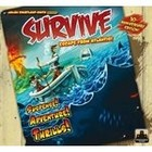 Stronghold Games . STH Survive Escape From Atlantis 30Th