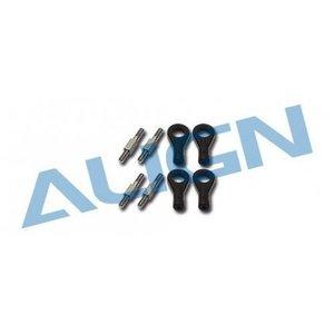 Align RC . AGN (DISC)-450 DFC LINKAGE ROD  Pro/ L