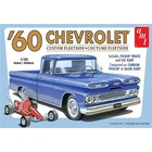 AMT\ERTL\Racing Champions.AMT 1/25 '60 Chevy Fleetside Pickup