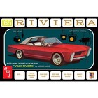 AMT\ERTL\Racing Champions.AMT 1/25 '65 Buick Riviera George Barris