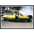 AMT\ERTL\Racing Champions.AMT 1/25 Piranha Dragster
