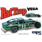 "MPC . MPC 1/25 1974 Chevy Vega Modified ""Rat Trap"""