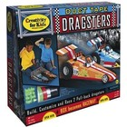 Creativity for kids . CFK Duct Tape Dragster