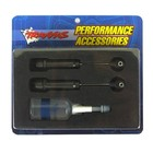 Traxxas Corp . TRA SHOCKS XX-LONG BIG BORE:TMX.15