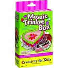 Creativity for kids . CFK Mosaic Trinket Box
