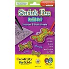 Creativity for kids . CFK Shrink Fun Refill