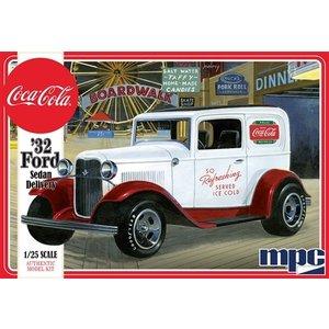 MPC . MPC 1/251932 Ford Sedan Delivery (Coca Cola)