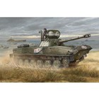 Trumpeter . TRM 1/35 Russian PT-76B Light Amphibious Tank