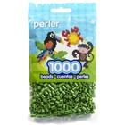 Perler (beads) PRL Perler Beads - Cucumber  1,000/pkg