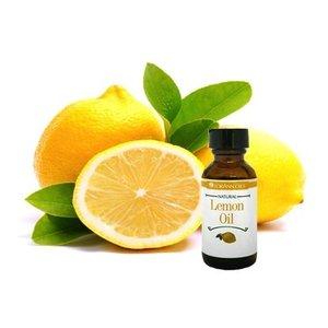 Lorann Gourmet . LAO Lemon Oil Natural 1 oz