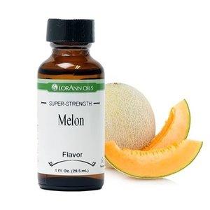 Lorann Gourmet . LAO Melon Flavor 1 oz