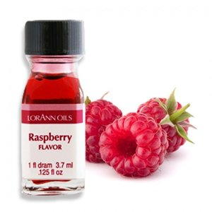 Lorann Gourmet . LAO Raspberry Flavor 2 Drams