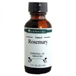 Lorann Gourmet . LAO Rosemary Oil 1 oz