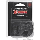 Fantasy Flight Games . FFG Star Wars X-Wing 2.0: First Order Maneuver Dial Upgrade Kit