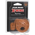 Fantasy Flight Games . FFG Star Wars X-Wing 2.0: Resistance Maneuver Dial Upgrade Kit
