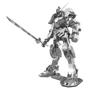 Fascinations . FTN Gundam Barbatos (Used in the Calamity War)