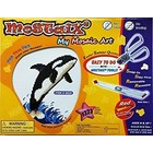 Mostaix . MOS Red Series Mostaix Killer Whale