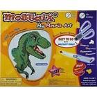 Mostaix . MOS Red Series Mostaix Dinosaur