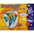 Mostaix . MOS Red Series Mostaix Angelfish