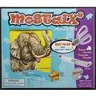 Mostaix . MOS Mosaic Art-Silver series - Elephant