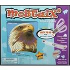 Mostaix . MOS Mosaic Art-Silver series - Eagle