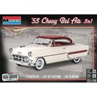 Revell Monogram . RMX 1/24 1953 Chevy Bel Air