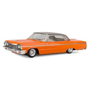 Revell Monogram . RMX 1/25 '64 Chevy Impala SS 2 'n 1