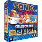 IDW Games . IDW Sonic the Hedgehog Crash Course