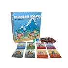 Pandasaurus Games . PSG Machi Koro 5th Anniversary Edition