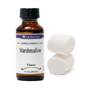Lorann Gourmet . LAO Marshmallow Flavor 1 oz