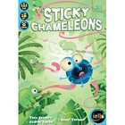 Iello Games . IEL Sticky Chameleons