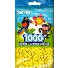 Perler (beads) PRL Yellow - Perler Beads 1000 pkg