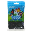 Perler (beads) PRL Black  - Perler Beads 1000pc