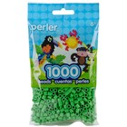 Perler (beads) PRL Bright Green - Perler Beads 1000pc
