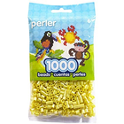 Perler (beads) PRL Pearl Yellow - Perler Beads 1000pc