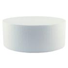 16 X 4 Styrofoam Round