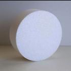 4 X 3 Styrofoam Round
