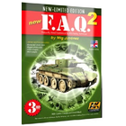 AK INTERACTIVE FAQ 2 Afv Painting Techniques 3rd Edition