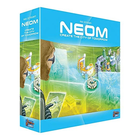 Lookout Games . LKG Neom: Create the City of Tomorrow