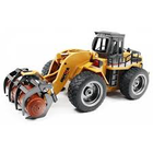 RC Pro . RCP 1:18 2.4G 11CH RC Timber Loader Die-Cast